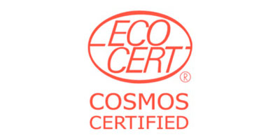 Certification Ecocert COSMOS